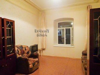 Увидеть изображение  Комната в кирпичном доме, в историческом центре Саратова 33983893 в Саратове