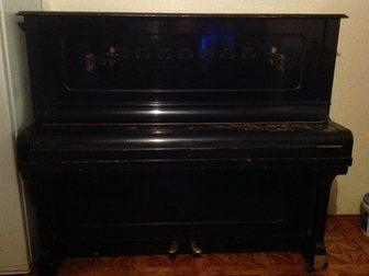 Просмотреть фото  Антикварное Фортепиано Schroder 34332151 в Саратове
