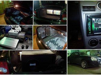 Просмотреть изображение Тюнинг Установка автозвука в Саратове 34367262 в Саратове