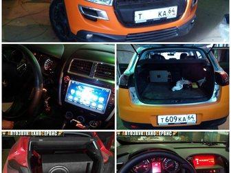 Уникальное foto Тюнинг Установка автозвука в Саратове 34367262 в Саратове