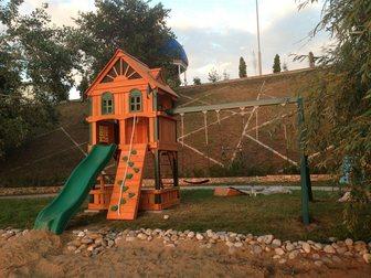 Просмотреть фотографию  Детские игровые площадки для улицы 34590710 в Сочи