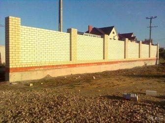 Просмотреть фотографию Строительство домов каменщики 34859383 в Саратове