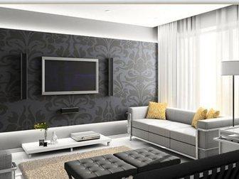 Свежее фото  Ремонт, отделка квартир, ванных, электрик, сантехник 34934239 в Саратове