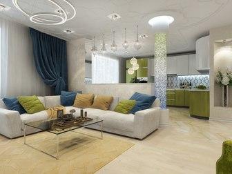 Скачать бесплатно foto  Создаем дизайн квартир и домов 35079379 в Саратове