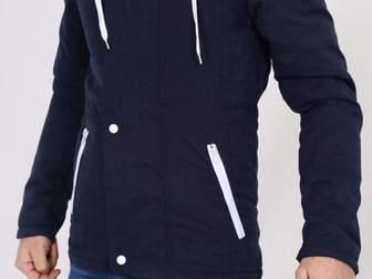 Просмотреть фотографию  Новая куртка весна-осень 35797993 в Саратове