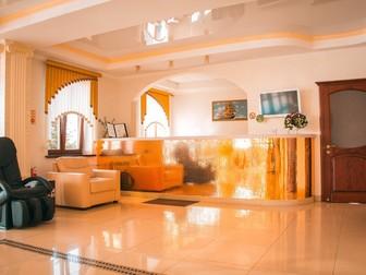 Свежее foto  Загородный гостиничный комплекс Турист 36688319 в Саратове