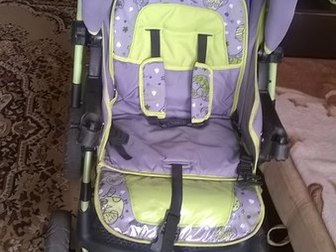 Свежее foto  Продам детскую коляску 36689553 в Саратове