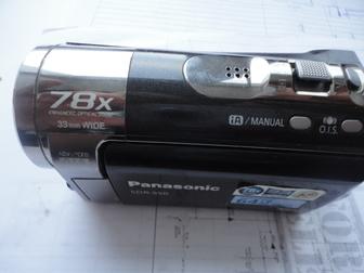 Смотреть фотографию Видеокамеры две видеокамеры на ремонт или под разбор 37646017 в Саратове