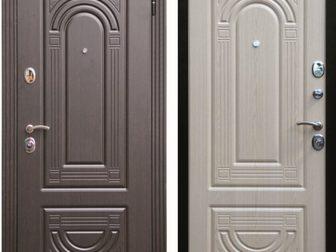 Новое изображение  двери металлические 38460573 в Саратове