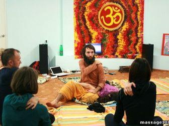 Скачать фотографию  31 марта, 1 и 2 апреля - обучение Тайскому йога-массажу в Саратове, 38628929 в Саратове