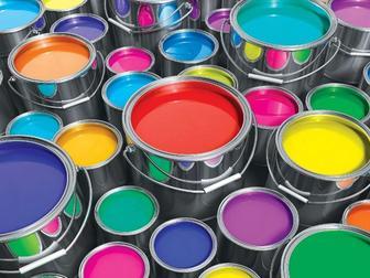 Смотреть фото Отделочные материалы Краска, лак, грунт, эмаль, спецкраска 66463364 в Саратове