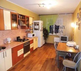 Фотография в Недвижимость Продажа квартир Просторная трёхкомнатная квартира, расположенная в Саратове 3200000