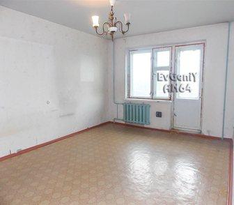Изображение в Недвижимость Продажа квартир Продаётся однокомнатная квартира хорошей в Саратове 1400000