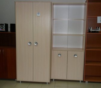 Фото в Мебель и интерьер Офисная мебель Шкаф для документов верхние 3 полки открытые, в Саратове 3050