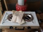 Смотреть изображение  Продаю плиту газовую дачную, Новая 37725608 в Сарове