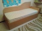 Просмотреть фотографию  Кровать 38684671 в Сарове