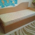 Продам односпальную кровать