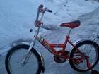 Скачать бесплатно foto Разное Продам детский велосипед Байкал 39032179 в Сатке