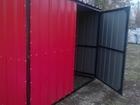 Просмотреть фотографию Строительные материалы Хозблок садовый Себеж 38374258 в Себеже