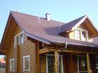 Смотреть foto Строительство домов Строительство крыш, ремонт кровли на дачных домах 35064052 в Сергиев Посаде