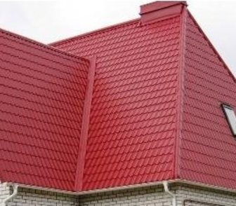 Фото в Строительство и ремонт Отделочные материалы Металлочерпица Монтерей от производителя в Сергиев Посаде 315