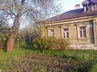 Фотография в Недвижимость Продажа домов Продам 1/2 часть деревянного дома Серпуховский в Серпухове 1750000