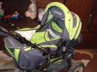 Новое foto  продам коляску ADAMEX 33980873 в Серпухове