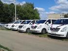 Просмотреть foto Микроавтобус пассажирские перевозки,аренда,трансфер,аэропорт 34659211 в Серпухове