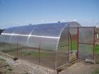 Скачать бесплатно foto Строительные материалы •Продам теплицу грунтованную 38791038 в Серпухове