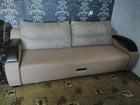 Увидеть изображение Мягкая мебель Продам диван в отличном состоянии 39998377 в Серпухове
