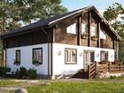 Новое изображение  Строительство домов,дач Серпухов, Заокский, Чехов, Таруса, 67371652 в Серпухове