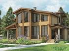 Уникальное изображение  Строительство домов,дач Серпухов, Заокский, Чехов, Таруса, 67670290 в Чехове