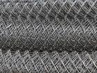 Просмотреть фото Строительные материалы Продается сетка рабица оцинкованная Серпухов 69054988 в Серпухове