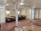 Новое фотографию  Предлагаем аренду банкетного зала в деревне Арнеево 73302530 в Серпухове