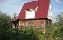 продам дом в деревне Всходы на участке 17 соток