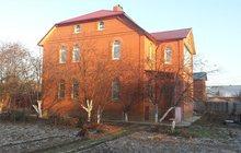 Продается кирпичный дом 270 кв. м.