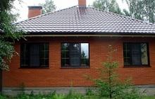 Строительство домов из газобетонных блоков в Чехове, Серпухове, Подольске
