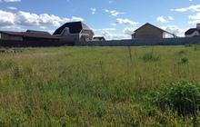 Продается участок 14 соток, в деревне Салтыково Калужской области