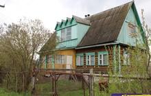 Продам дом Серпуховский район, д, Верхнее Шахлово