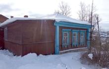 Продам дом Серпуховский район, д, Бутурлино