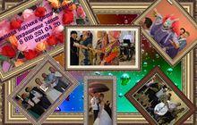 Тамада на свадьбу и юбилей