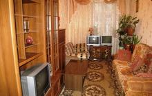 1 комн, квартира 39 кв, м с мебелью г, Серпухов