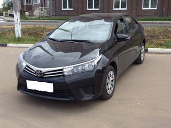 Свежее foto  Аренда автомобилей без водителя 33978172 в Серпухове