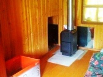 Смотреть foto  Дом 120 кв, м на участке 12 соток 20 км от г, Серпухов, 69595142 в Серпухове