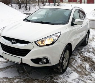���� � ���� ������� ���� � �������� ������ ����������� Hyundai IX35 � �������� � ������ 998�890