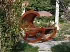 Изображение в Мебель и интерьер Мягкая мебель Оригинальный Шезлонг от производителя изготовлен в Севастополь 28000