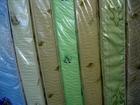 Свежее изображение  Удобные беспружинные ортопедические матрасы КРЫМПЛЕКС по доступной цене, Производство 35349798 в Севастополь
