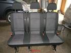 Фото в   продам трех местное сиденье от мерседес вито в Севастополь 8000
