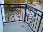 Новое изображение  Изготовление перил, лестниц, решеток, балконных ограждений, ворот, навесов в Севастополе и Крыму 39754462 в Севастополь