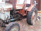 Скачать бесплатно foto Трактор продам трактор т40 34012633 в Северобайкальске